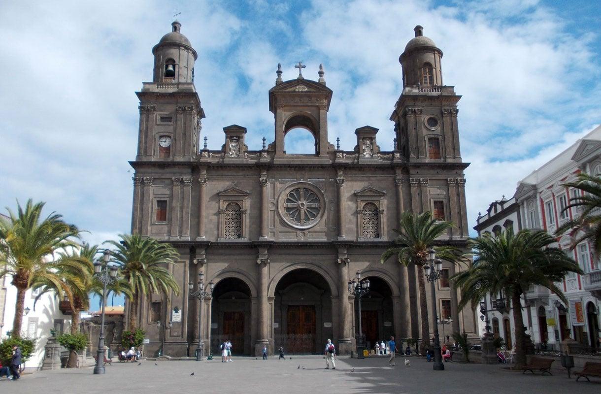 Santa Anan katedraali