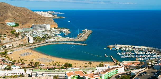 Gran Canarian suosituimmat lomakohteet