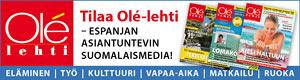 Ole-lehti
