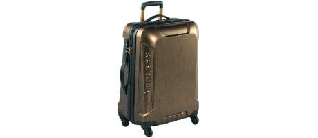 Ultrakevyt matkalaukku