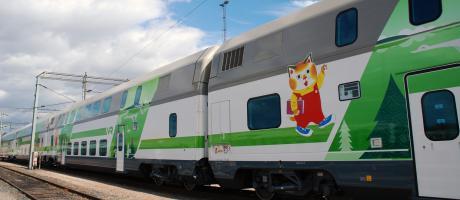 Junan Vaihto