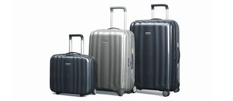 Delsey matkalaukku lukitus