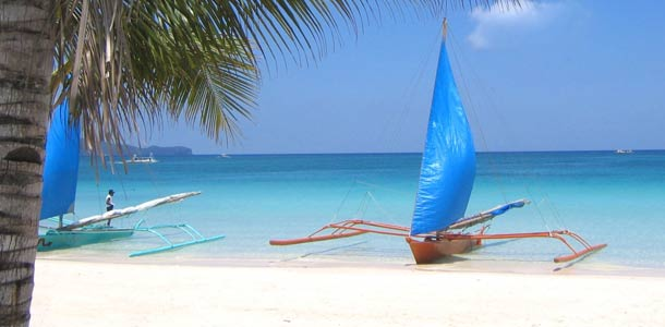 Filippiinien parhaat rannat
