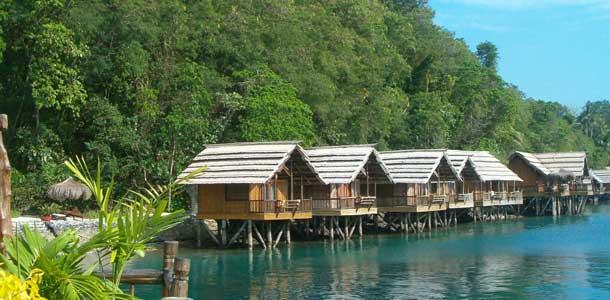 Boracayn hotellit