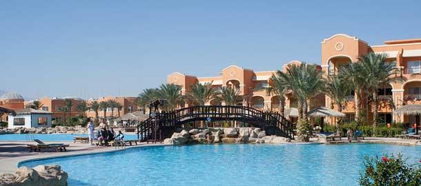 Luxorin majoitusvaihtoehdot
