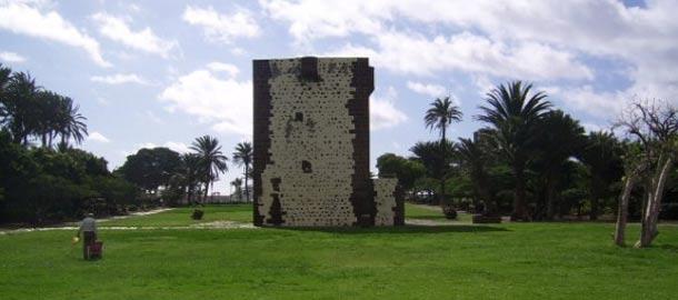 La Gomeran pääkaupunki