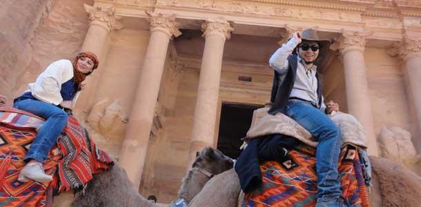Petran kalliokaupunki