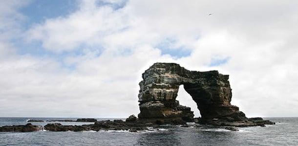 Saarilla paljon upeita luonnonkohteita