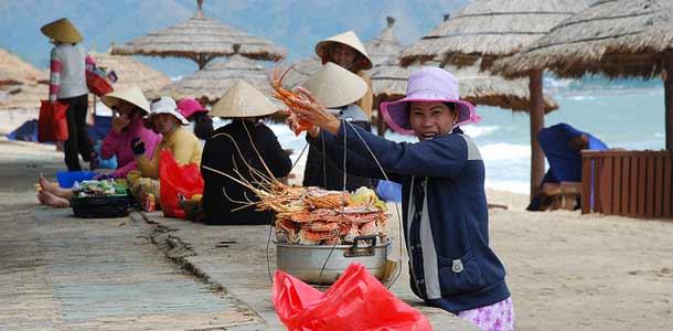 Vietnamin parhaat lomakohteet