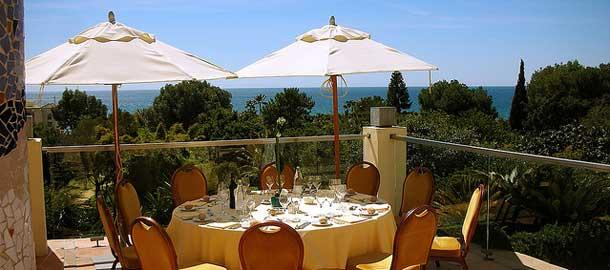 Costa del Solilta löytyy runsaasti majoitusvaihtoehtoja