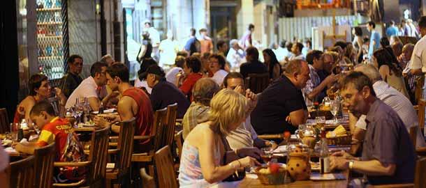 Salamancan parhaat ravintolat