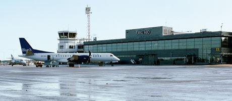 Turku Lentokenttä Bussi