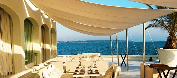 Mallorcan rantakohteet