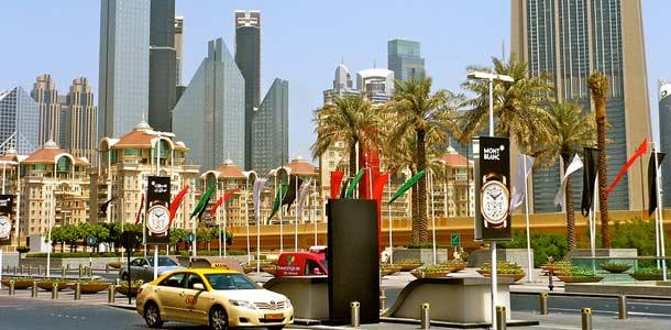 Tammikuu on Dubain paras ostoskuukausi
