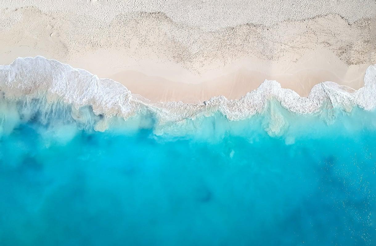 Grace Bay, Turks- ja Caicossaaret