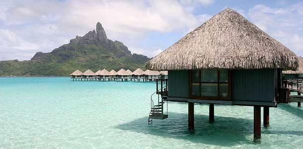 Bungalow Bora Boralla