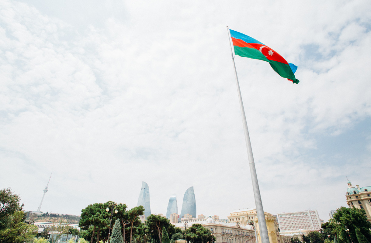 Azerbaidžan