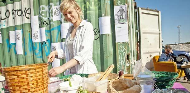 Ravintolapäivä kansainvälistyy vauhdilla