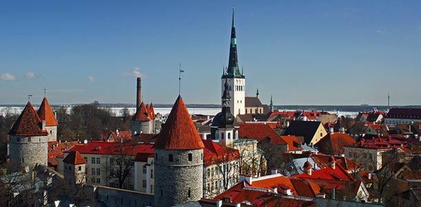 Estonian Air aloittaa lennot Suomeen