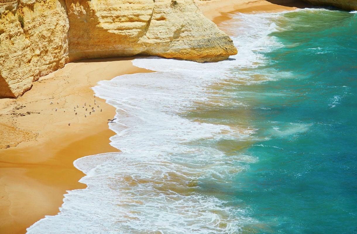 Algarve, Portugali
