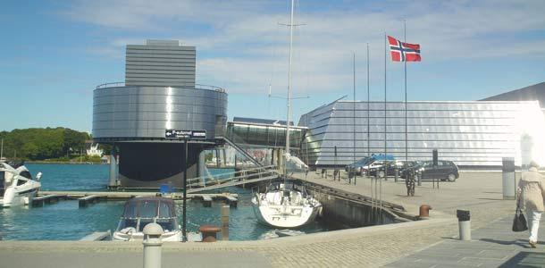 Stavangerin öljymuseo
