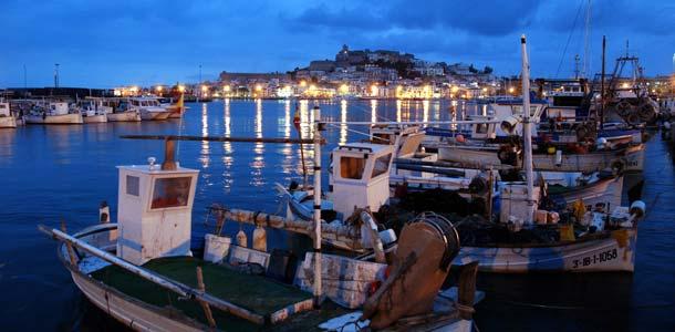 Ibizan parhaat elämykset