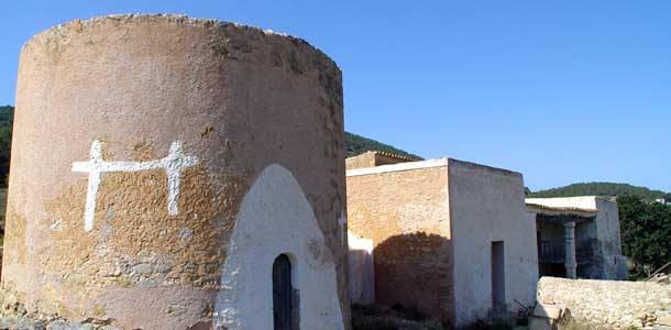 Baleaarisaarten arkkitehtuuria