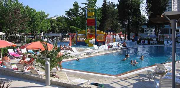 Uima-allas Albenassa