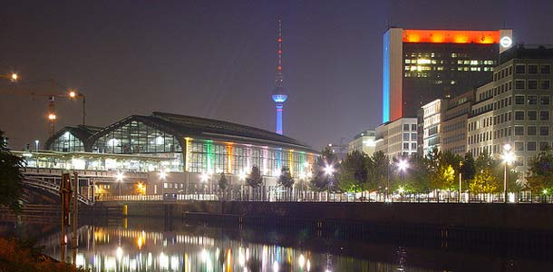 Monia klubeja uhkaa sulkeminen Berliinissä