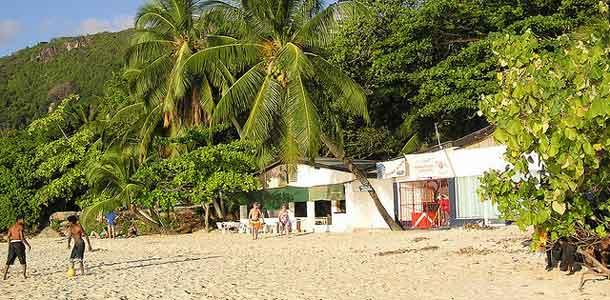 Seychellit matkakohteena