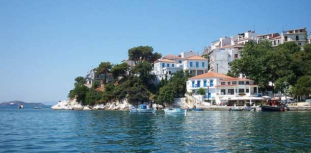 Kreikan Skiathos