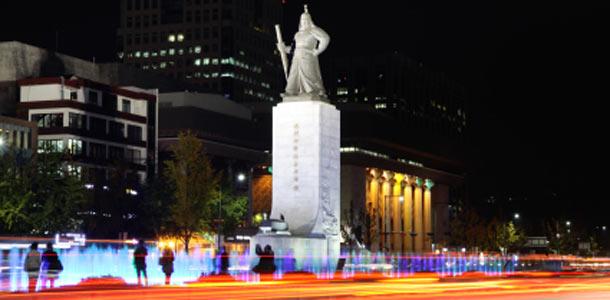 Etelä-Korean Soul