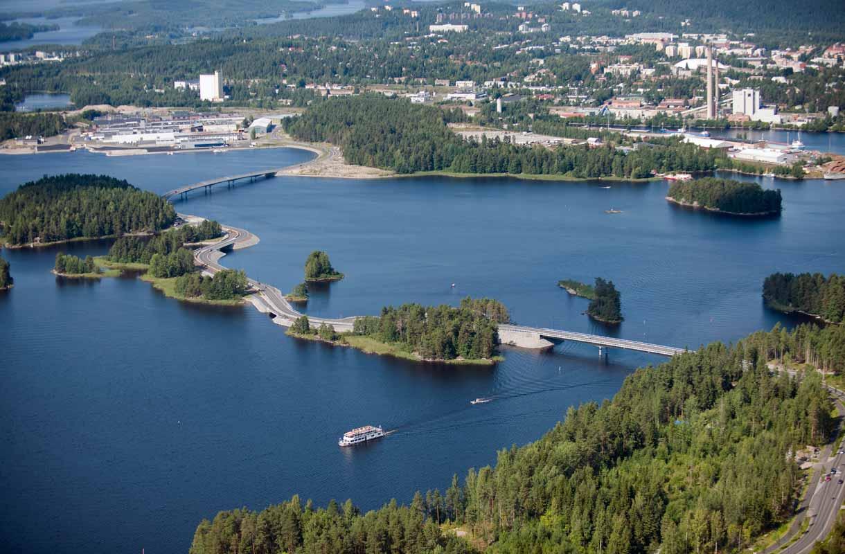 äkkilähdöt Kuopio