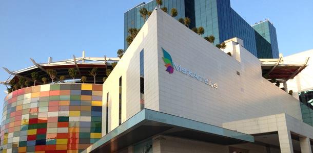 Mark Antalya -ostoskeskus