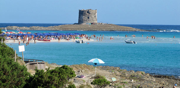 Euroopan parhaat rannat Top 10