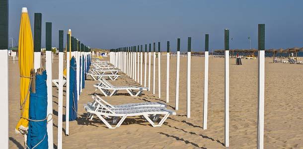 Parhaat nähtävyydet Portugalin Farossa