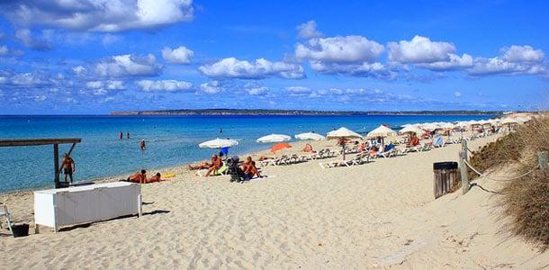 Nämä ovat Euroopan parhaat rannat