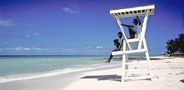 Jamaika matkakohteena