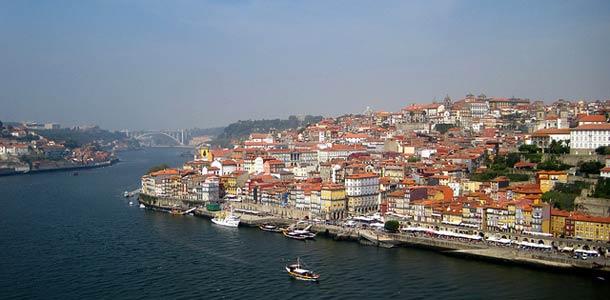 Viinin ja kulttuurin Porto