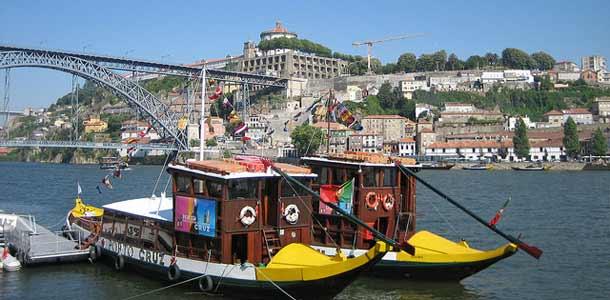Koe nämä elämykset Portossa