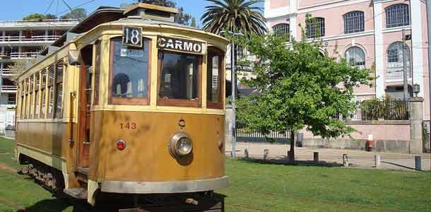 Lennot, majoitus ja liikkuminen Portossa