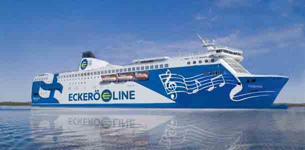 Tallinnan Laiva