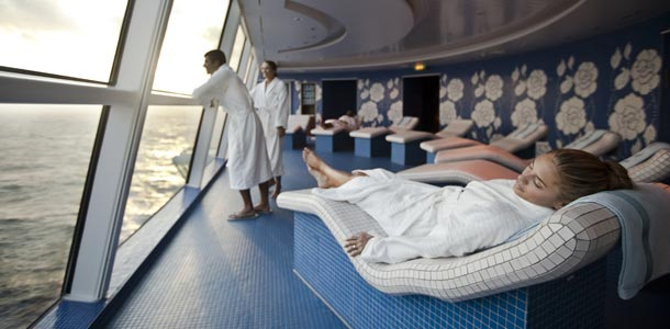 Cruise ship Reviews - travelers reviews of ships - master list