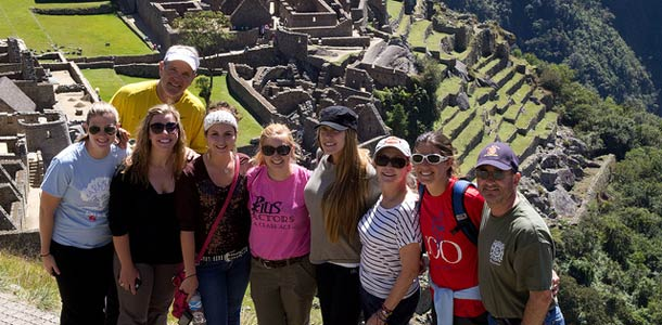 Bilehostelli Perun Cuscossa