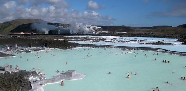 Islanti valittiin Euroopan parhaaksi maaksi