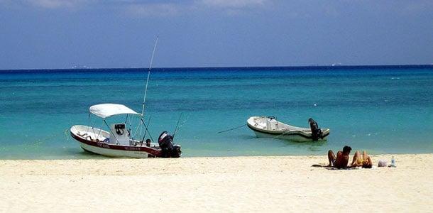 Riviera Mayan parhaat