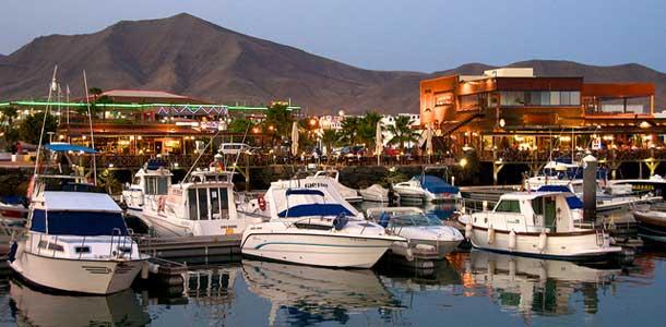 Rantaloma Lanzarotella