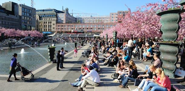 Tiesitkö tämän Tukholmasta? 10 yllättävää faktaa