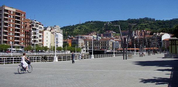 Loma Bilbaossa sopii kulinaristille