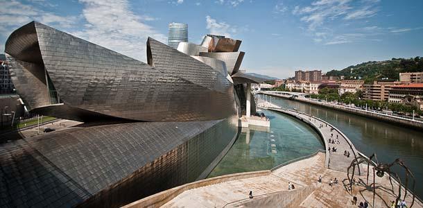 Bilbaon nähtävyydet